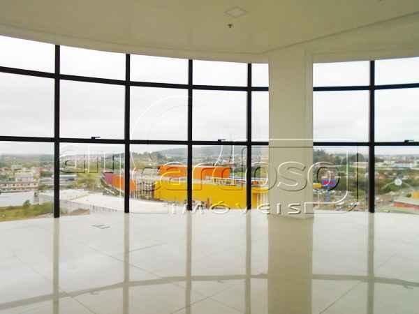 Sala para alugar  com  45 m²  no bairro BELA VISTA em ALVORADA/RS