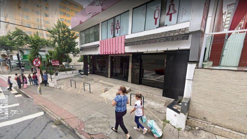 LOJA no bairro CENTRO em FLORIANÓPOLIS