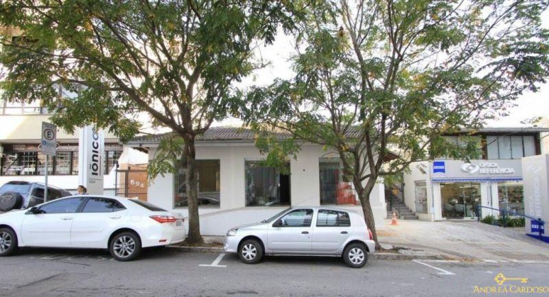 LOJA no bairro CENTRO em FLORIANOPOLIS