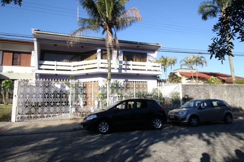 CASA COMERCIAL no bairro SANTA MÔNICA em FLORIANOPOLIS
