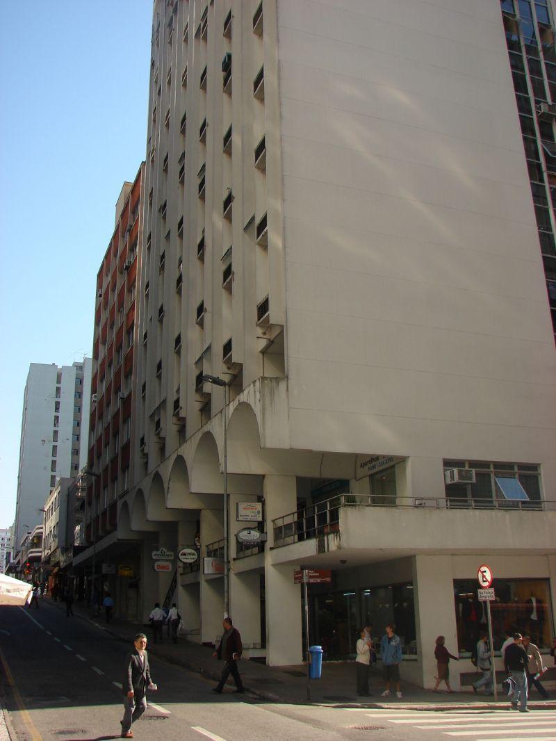 SALA no bairro CENTRO em FLORIANÓPOLIS