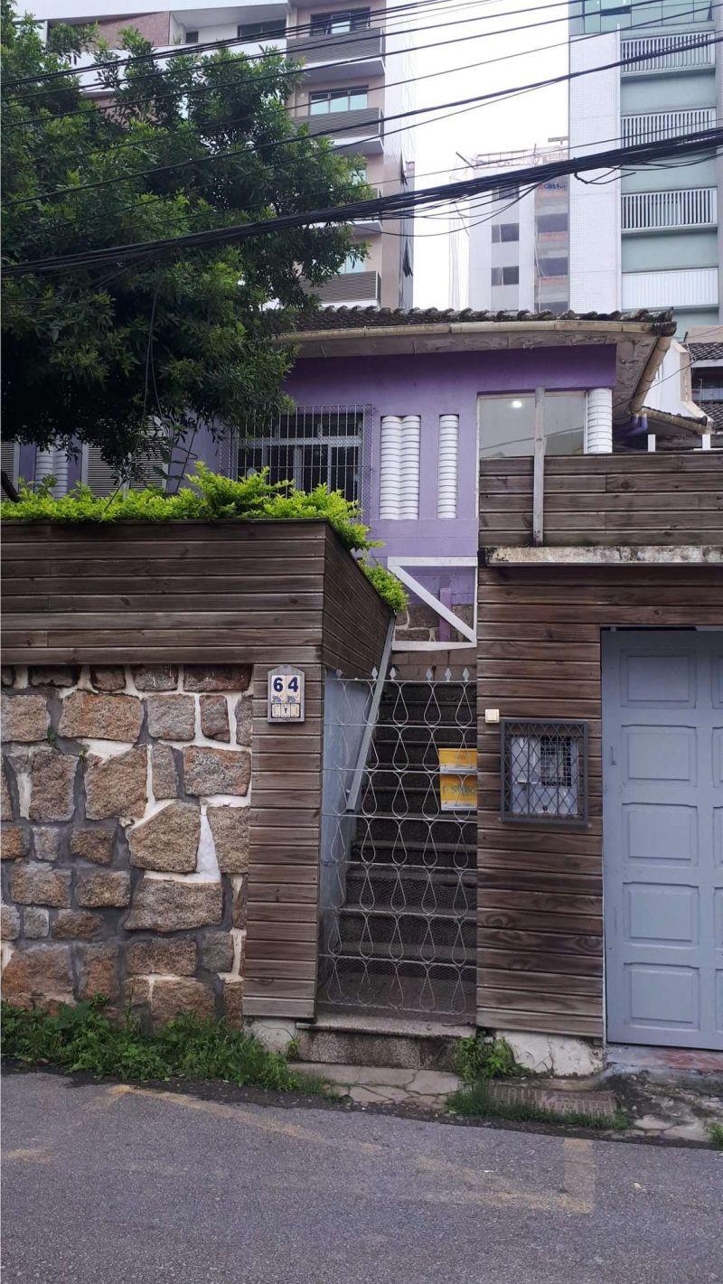 CASA RESIDENCIAL 3d  no bairro CENTRO em FLORIANOPOLIS