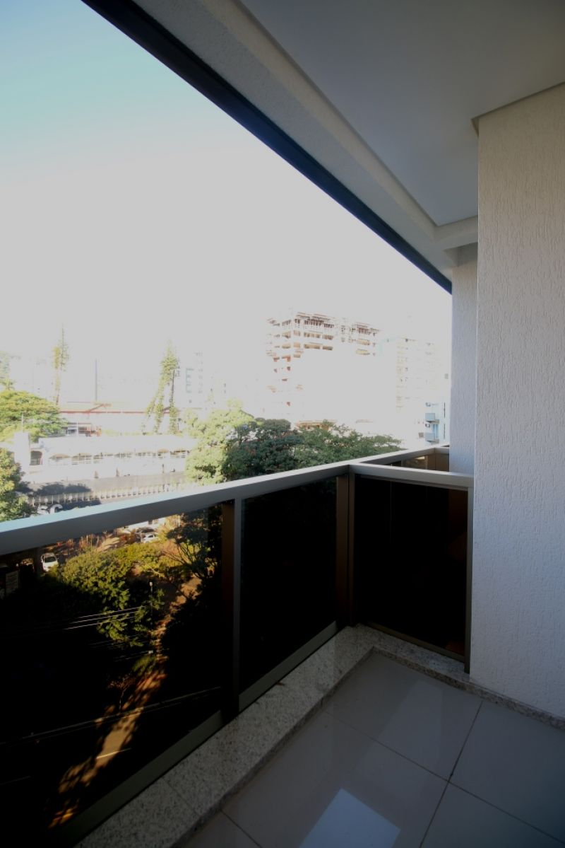 APARTAMENTO/STUDIO 1d  no bairro CENTRO em FLORIANOPOLIS