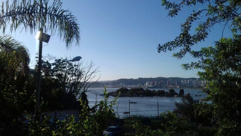 APARTAMENTO 2d  no bairro ABRAÃO em FLORIANOPOLIS