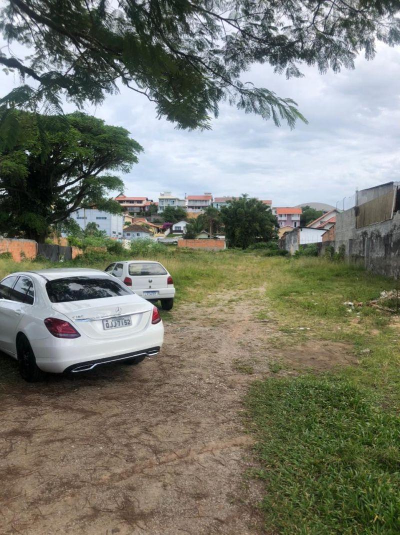 TERRENO no bairro JARDIM ATLÂNTICO em FLORIANÓPOLIS