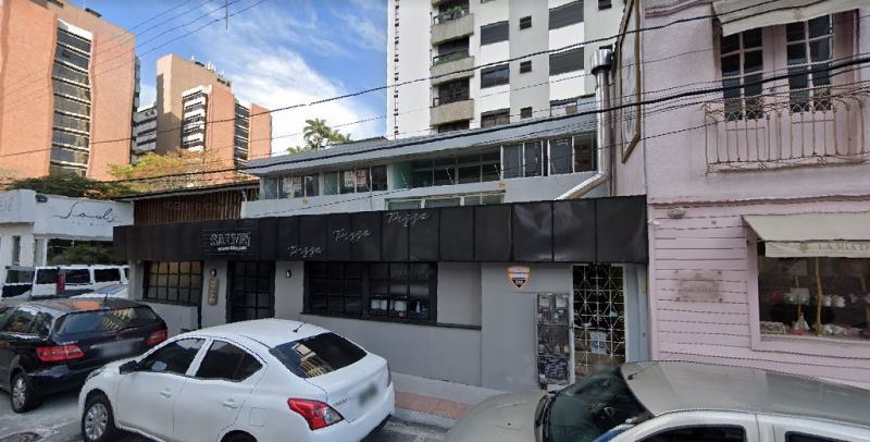APARTAMENTO 2d  no bairro CENTRO em FLORIANÓPOLIS