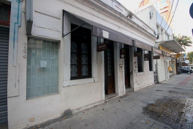 CASA COMERCIAL no bairro CENTRO em FLORIANÓPOLIS