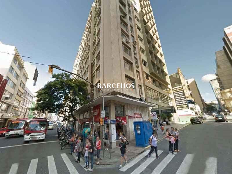 Sala, 25 m²  no bairro CENTRO em PORTO ALEGRE/RS - Loja Imobiliária o seu portal de imóveis de locação