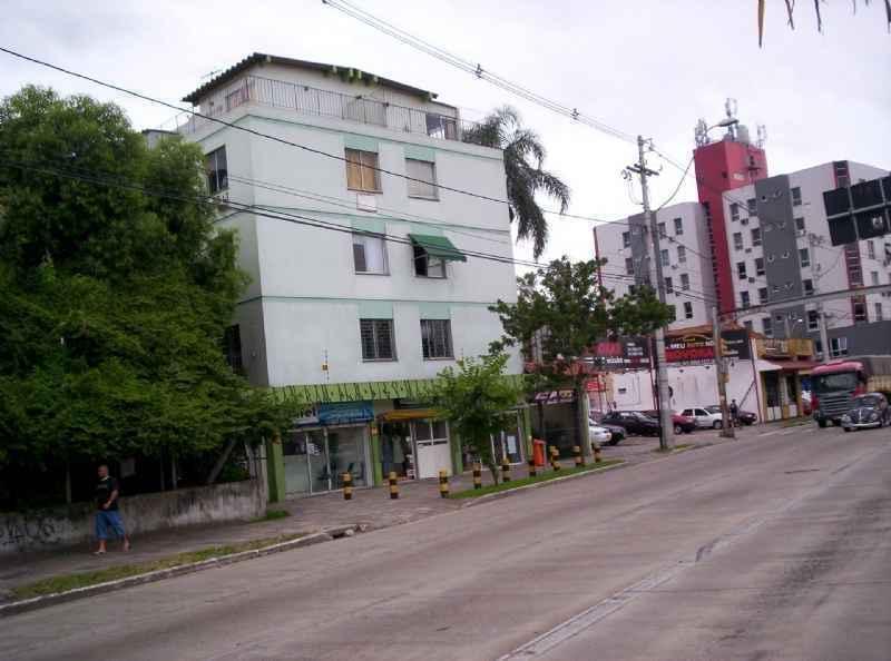 Apto 1 quarto, 50 m²  no bairro TERESOPOLIS em PORTO ALEGRE/RS - Loja Imobiliária o seu portal de imóveis de locação