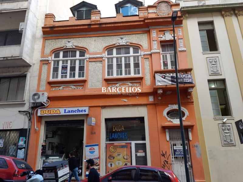 S/Loja, 210 m²  no bairro CENTRO em PORTO ALEGRE/RS - Loja Imobiliária o seu portal de imóveis de locação