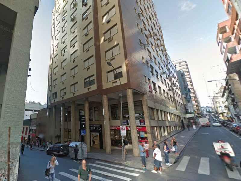 Apto 1 quarto, 40 m²  no bairro CENTRO em PORTO ALEGRE/RS - Loja Imobiliária o seu portal de imóveis para alugar, aluguel e locação