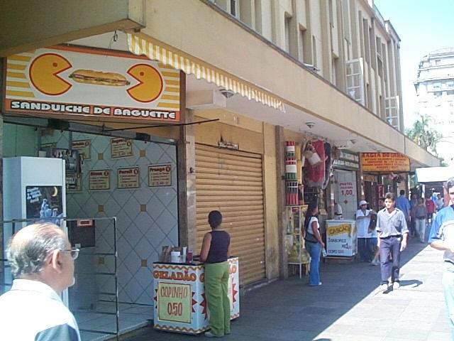 Loja, 27 m²  no bairro CENTRO em PORTO ALEGRE/RS - Loja Imobiliária o seu portal de imóveis de locação