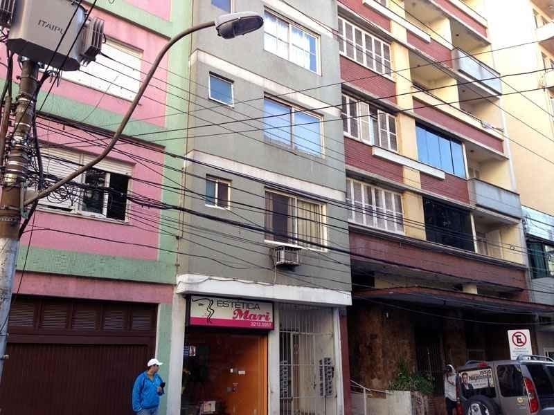 Apto, 32 m²  no bairro CENTRO em PORTO ALEGRE/RS - Loja Imobiliária o seu portal de imóveis de locação