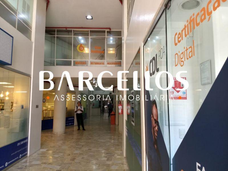 Loja, 80 m²  no bairro CENTRO em PORTO ALEGRE/RS - Loja Imobiliária o seu portal de imóveis para alugar, aluguel e locação