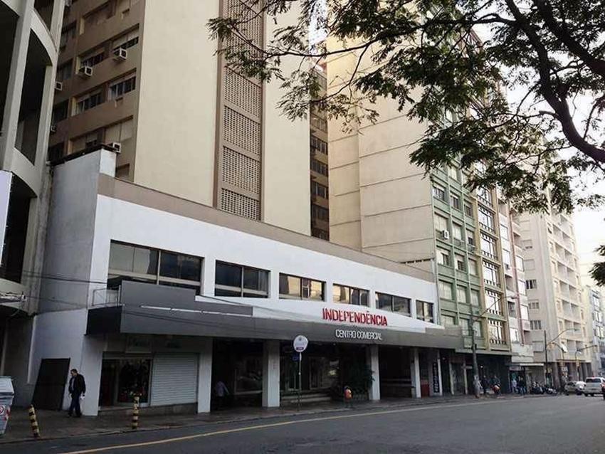 Apto 1 quarto, 45 m²  no bairro CENTRO em PORTO ALEGRE/RS - Loja Imobiliária o seu portal de imóveis para alugar, aluguel e locação