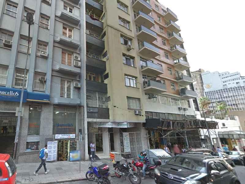Apto 2 quartos, 110 m²  no bairro CENTRO em PORTO ALEGRE/RS - Loja Imobiliária o seu portal de imóveis para alugar, aluguel e locação