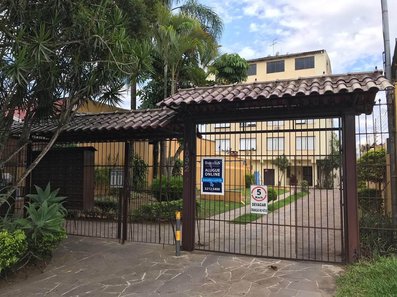 Apto 1 quarto, 45 m²  no bairro JARDIM IPIRANGA em PORTO ALEGRE/RS - Loja Imobiliária o seu portal de imóveis para alugar, aluguel e locação