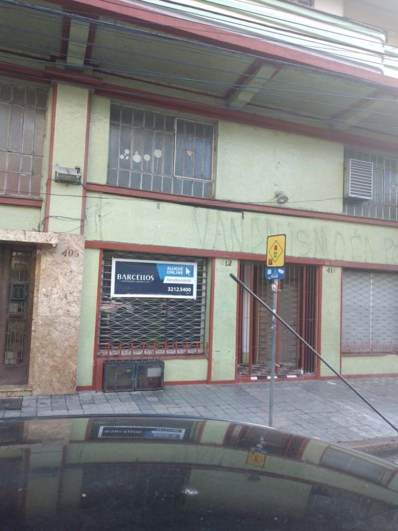 Loja, 20 m²  no bairro CIDADE BAIXA em PORTO ALEGRE/RS - Loja Imobiliária o seu portal de imóveis para alugar, aluguel e locação