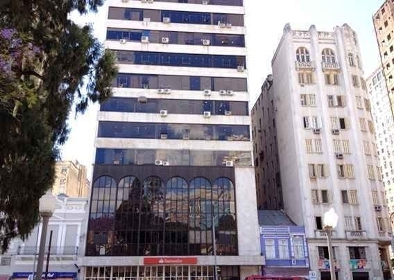 Sala, 55 m²  no bairro CENTRO em PORTO ALEGRE/RS - Loja Imobiliária o seu portal de imóveis de locação