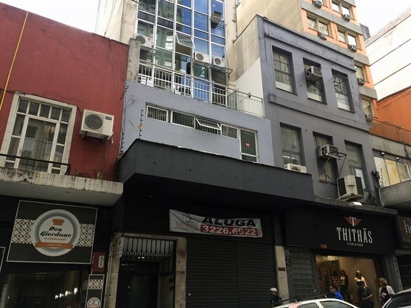 Conjunto, 97 m²  no bairro CENTRO em PORTO ALEGRE/RS - Loja Imobiliária o seu portal de imóveis de locação