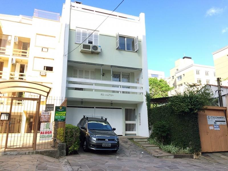 Apto 1 quarto, 52 m²  no bairro PETROPOLIS em PORTO ALEGRE/RS - Loja Imobiliária o seu portal de imóveis para alugar, aluguel e locação
