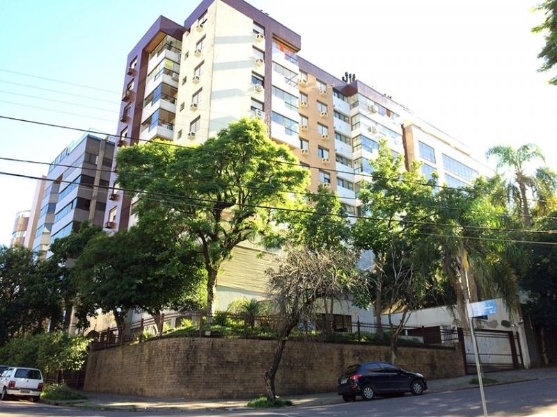 Apto 1 quarto, 57 m²  no bairro PETROPOLIS em PORTO ALEGRE/RS - Loja Imobiliária o seu portal de imóveis para alugar, aluguel e locação