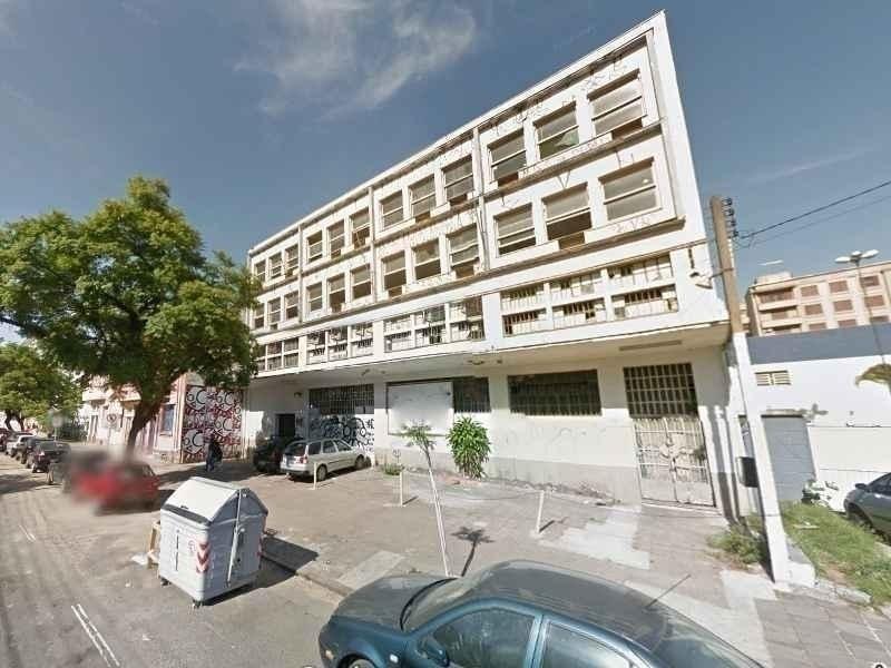 Pr�dio, 1280 m²  no bairro FLORESTA em PORTO ALEGRE/RS - Loja Imobiliária o seu portal de imóveis de locação