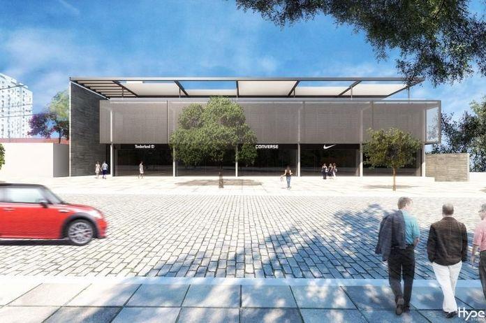 Loja, 177 m²  no bairro TRISTEZA em PORTO ALEGRE/RS - Loja Imobiliária o seu portal de imóveis para alugar, aluguel e locação