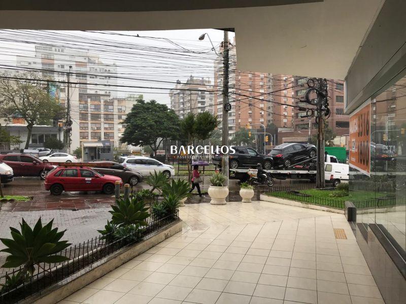 Loja, 400 m²  no bairro BOA VISTA em PORTO ALEGRE/RS - Loja Imobiliária o seu portal de imóveis de locação
