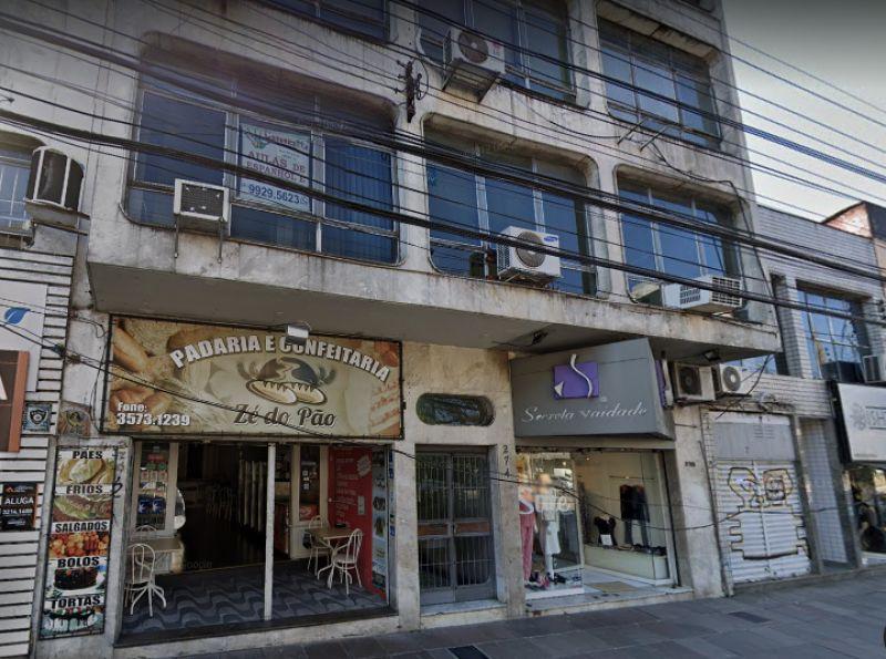 Sala, 21 m²  no bairro RIO BRANCO em PORTO ALEGRE/RS - Loja Imobiliária o seu portal de imóveis para alugar, aluguel e locação