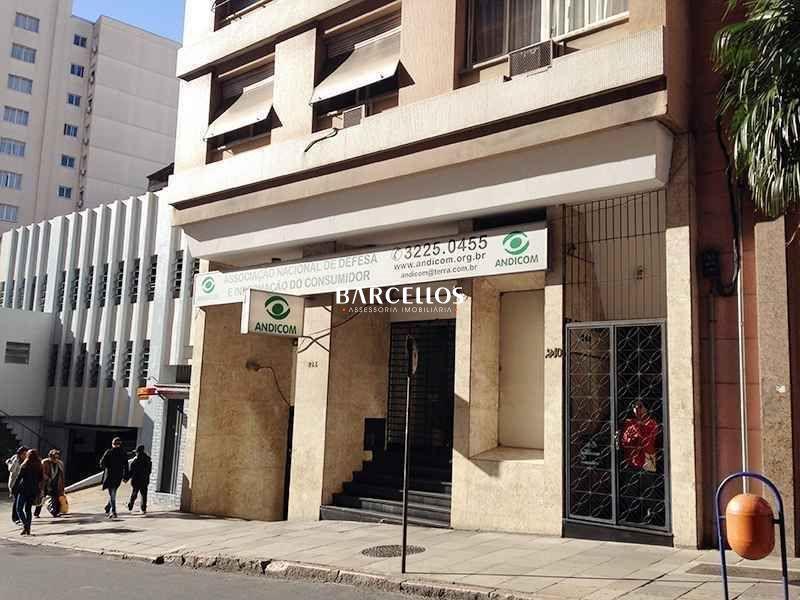 Loja, 400 m²  no bairro CENTRO em PORTO ALEGRE/RS - Loja Imobiliária o seu portal de imóveis de locação