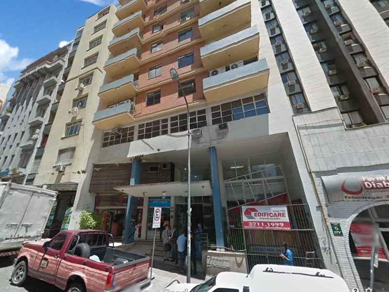 Apto 2 quartos, 80 m²  no bairro CENTRO em PORTO ALEGRE/RS - Loja Imobiliária o seu portal de imóveis de locação