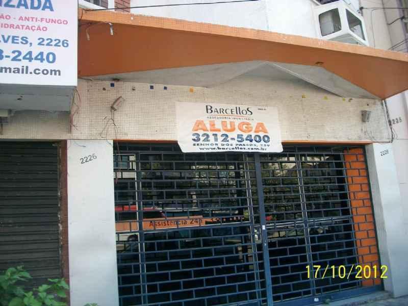 Loja, 90 m²  no bairro RIO BRANCO em PORTO ALEGRE/RS - Loja Imobiliária o seu portal de imóveis para alugar, aluguel e locação