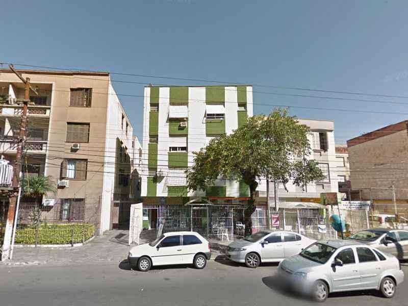 Apto 1 quarto, 40 m²  no bairro MENINO DEUS em PORTO ALEGRE/RS - Loja Imobiliária o seu portal de imóveis de locação