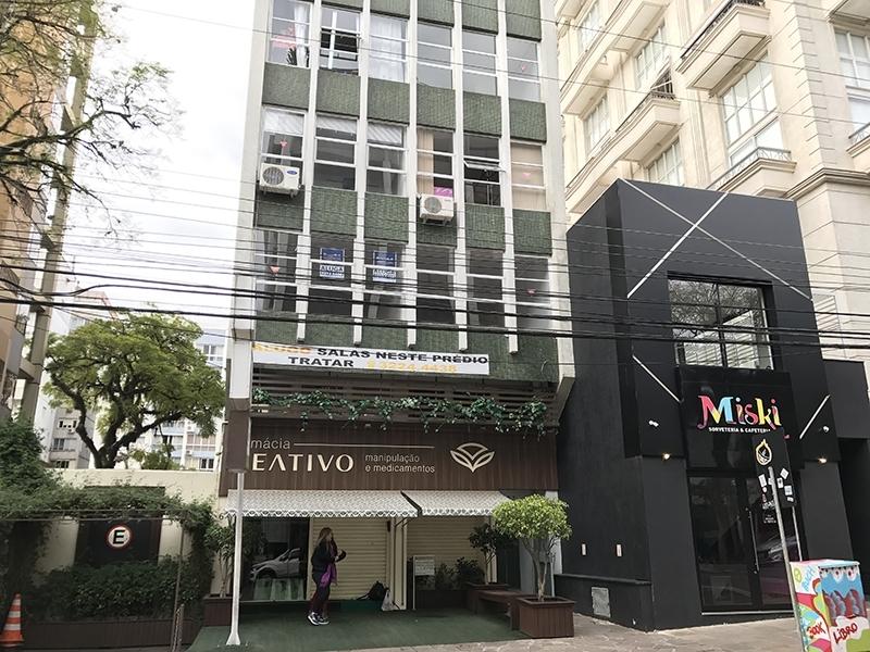 Sala, 33 m²  no bairro MOINHOS DE VENTO em PORTO ALEGRE/RS - Loja Imobiliária o seu portal de imóveis para alugar, aluguel e locação
