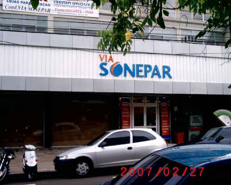 Loja, 35.48 m²  no bairro CENTRO em CANOAS/RS - Loja Imobiliária o seu portal de imóveis para alugar, aluguel e locação