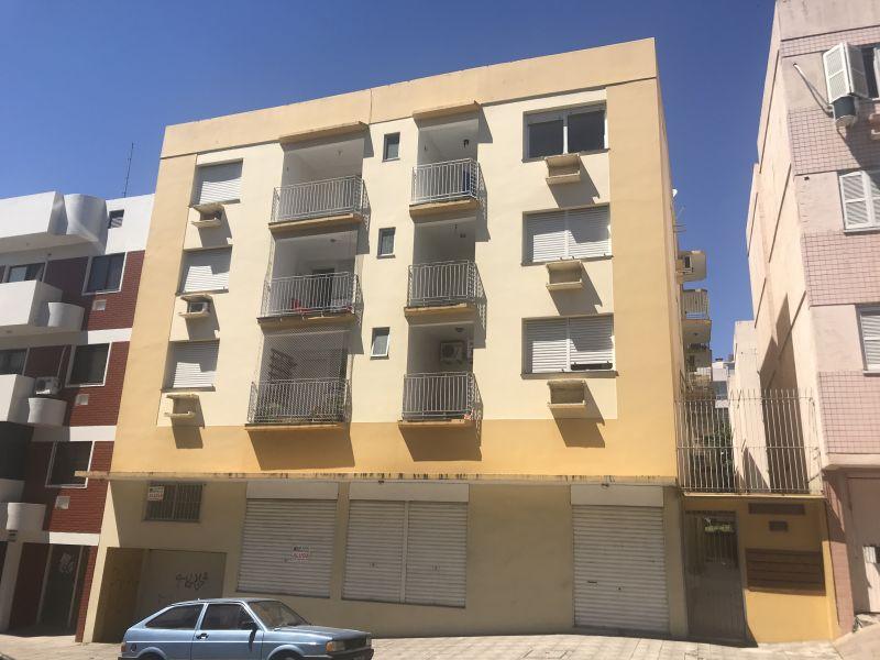 Apto 1 quarto, 49 m²  no bairro CENTRO em SANTA MARIA/RS - Loja Imobiliária o seu portal de imóveis para alugar, aluguel e locação