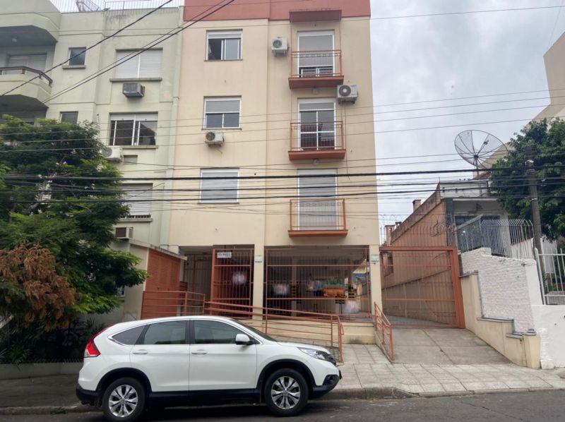 Apto 1 quarto, 35 m²  no bairro NOSSA SENHORA DE F�TIMA em SANTA MARIA/RS - Loja Imobiliária o seu portal de imóveis para alugar, aluguel e locação