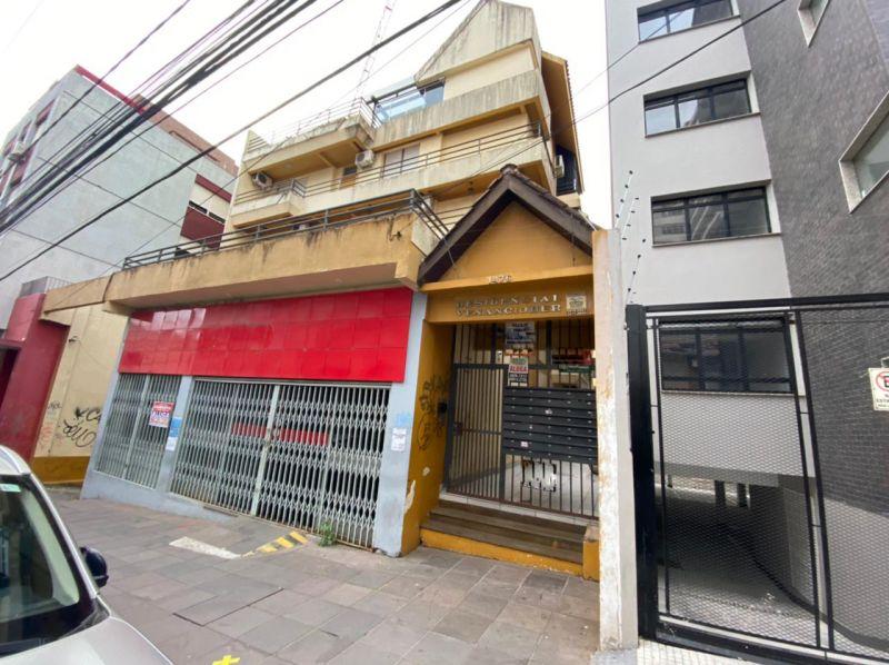 Apto 2 quartos, 82 m²  no bairro CENTRO em SANTA MARIA/RS - Loja Imobiliária o seu portal de imóveis para alugar, aluguel e locação