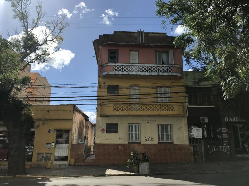 Apto 3 quartos, 88 m²  no bairro CENTRO em SANTA MARIA/RS - Loja Imobiliária o seu portal de imóveis para alugar, aluguel e locação