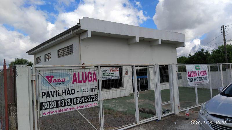 Pavilh�o no bairro URLANDIA em SANTA MARIA/RS - Loja Imobiliária o seu portal de imóveis para alugar, aluguel e locação