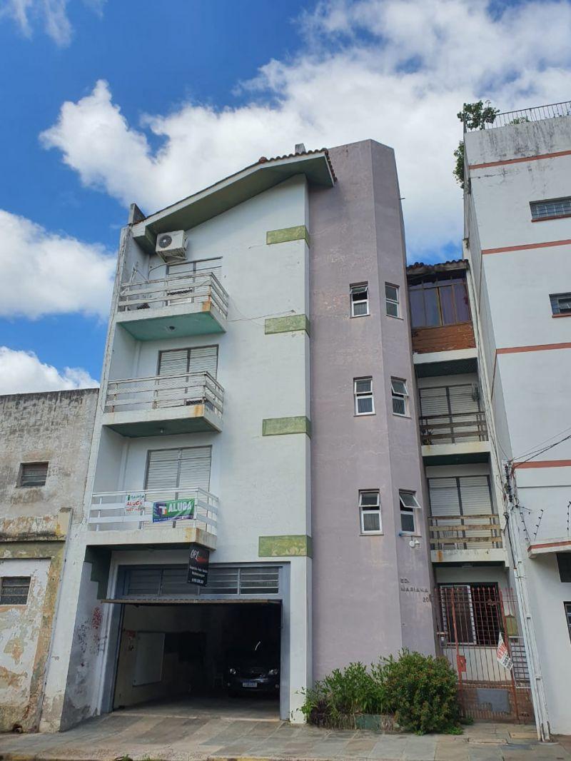 Apto 1 quarto, 35 m²  no bairro NOSSA SENHORA DO ROSARIO em SANTA MARIA/RS - Loja Imobiliária o seu portal de imóveis para alugar, aluguel e locação