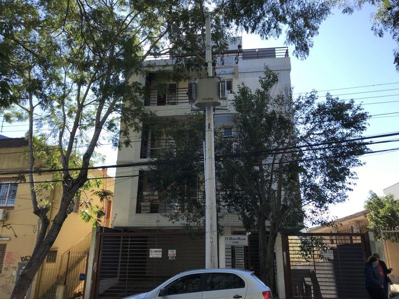 Apto 2 quartos no bairro ITARARE em SANTA MARIA/RS - Loja Imobiliária o seu portal de imóveis para alugar, aluguel e locação
