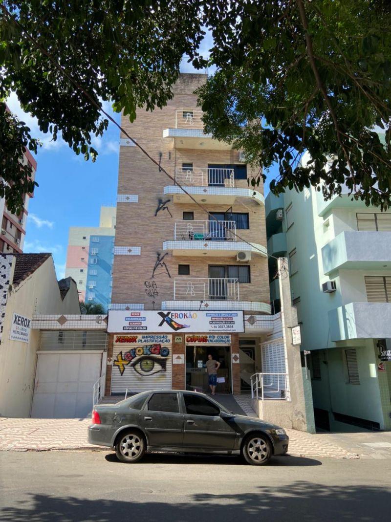 Apto 2 quartos, 52 m²  no bairro CENTRO em SANTA MARIA/RS - Loja Imobiliária o seu portal de imóveis para alugar, aluguel e locação