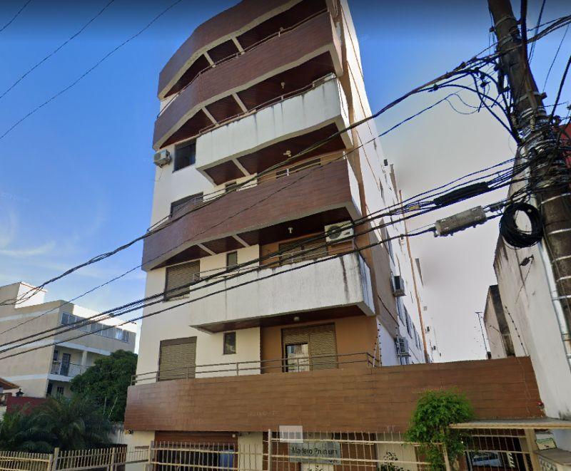 Apto 1 quarto, 44 m²  no bairro NOSSA SENHORA DO ROSARIO em SANTA MARIA/RS - Loja Imobiliária o seu portal de imóveis para alugar, aluguel e locação