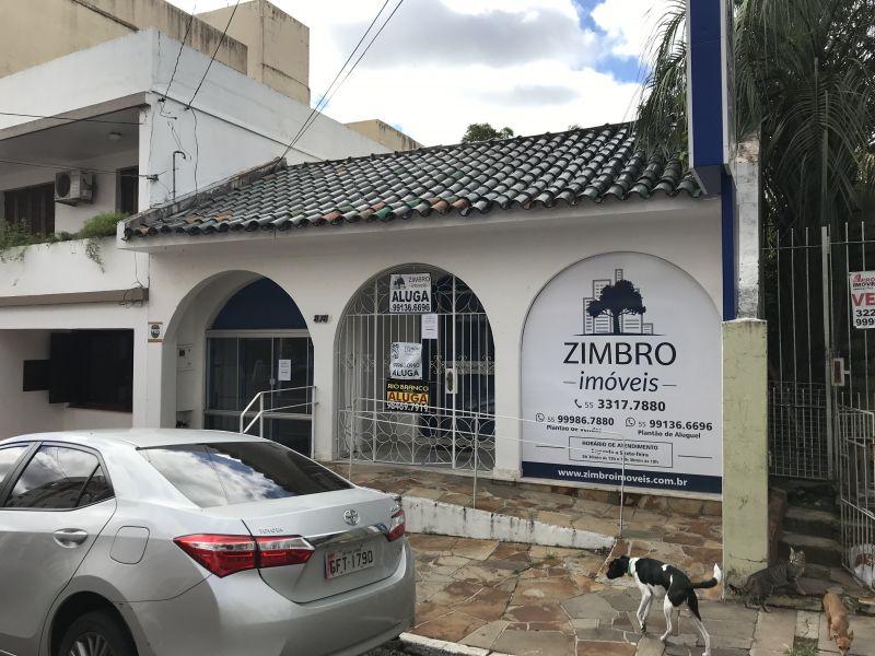 Loja para alugar  com  no bairro NOSSA SENHORA DE FÁTIMA em SANTA MARIA/RS