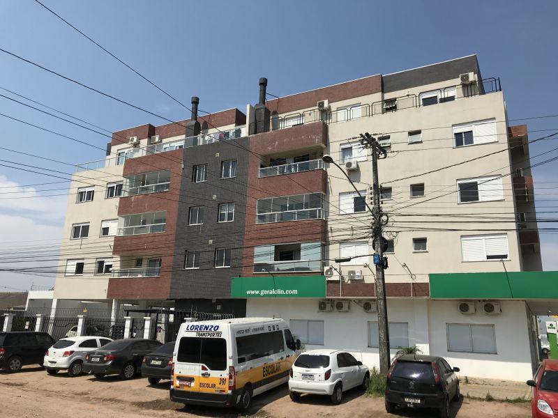 Apto 2 quartos, 88 m²  no bairro PINHEIRO MACHADO em SANTA MARIA/RS - Loja Imobiliária o seu portal de imóveis para alugar, aluguel e locação