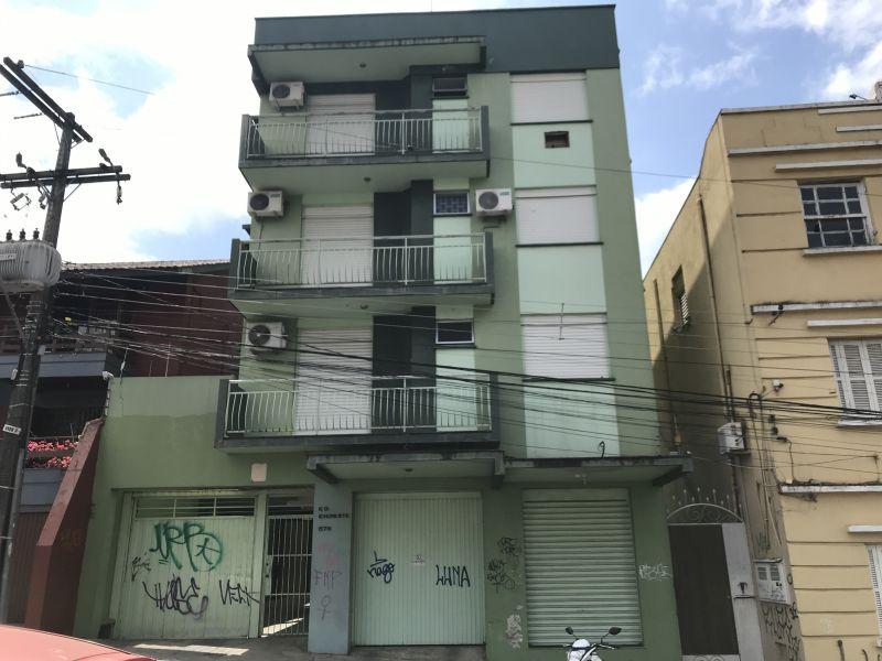 Apto 1 quarto no bairro NOSSA SENHORA DE F�TIMA em SANTA MARIA/RS - Loja Imobiliária o seu portal de imóveis para alugar, aluguel e locação