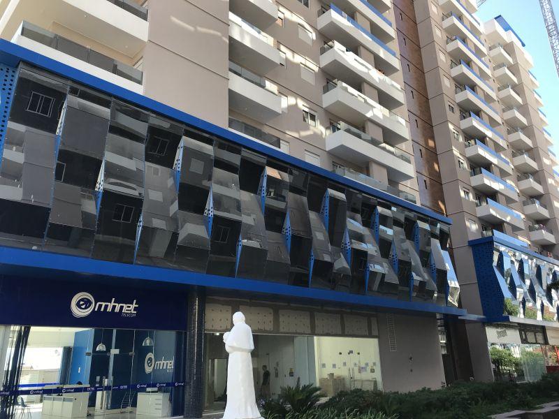 Apto 2 quartos, 51.35 m²  no bairro CENTRO em SANTA MARIA/RS - Loja Imobiliária o seu portal de imóveis para alugar, aluguel e locação