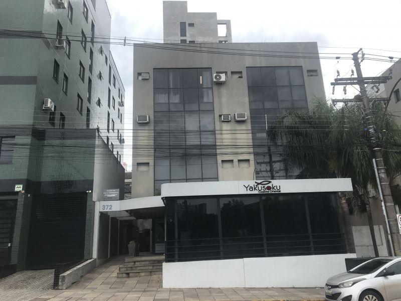 Sala no bairro NOSSA SENHORA DAS DORES em SANTA MARIA/RS - Loja Imobiliária o seu portal de imóveis para alugar, aluguel e locação